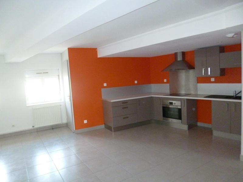 Location appartement Tarare 665€ CC - Photo 2
