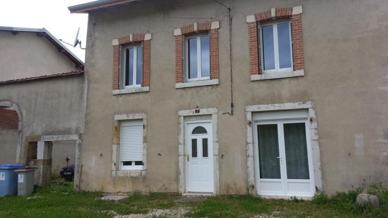 Vente maison / villa Lavans sur valouse 148000€ - Photo 10