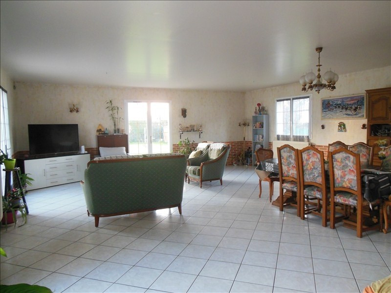 Vente maison / villa Saint pierre les elbeuf 340 000€ - Photo 3