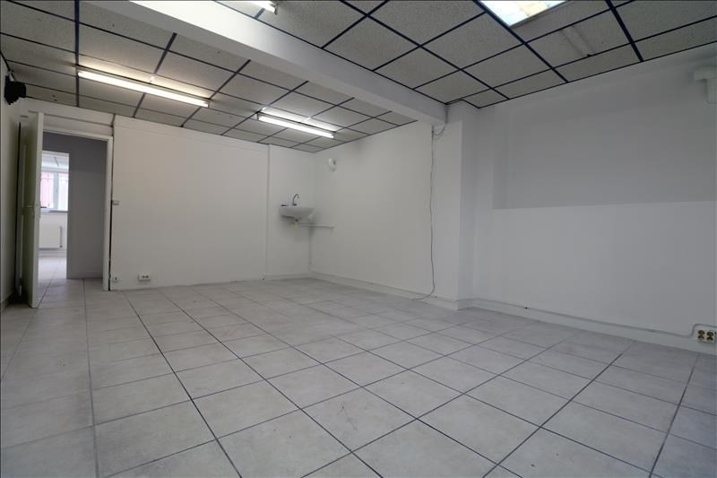 Rental office Versailles 1 240€ HT/HC - Picture 2