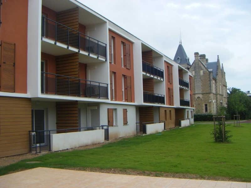 Rental apartment Beziers 450€ CC - Picture 1