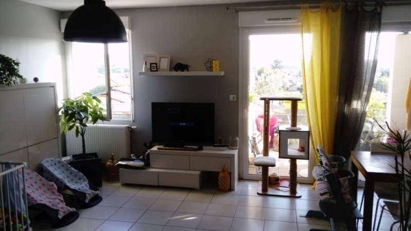 Vente appartement Communay 233 500€ - Photo 3