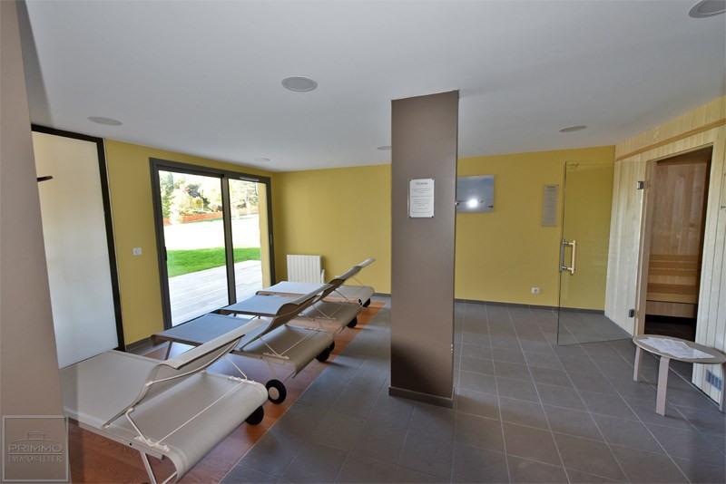 Vente appartement Saint didier au mont d'or 620000€ - Photo 8