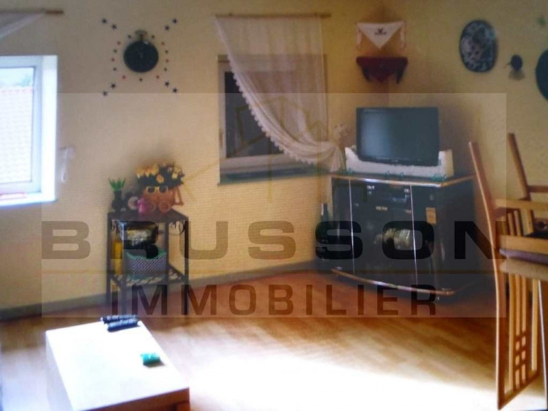 Sale building Castres 200 000€ - Picture 1