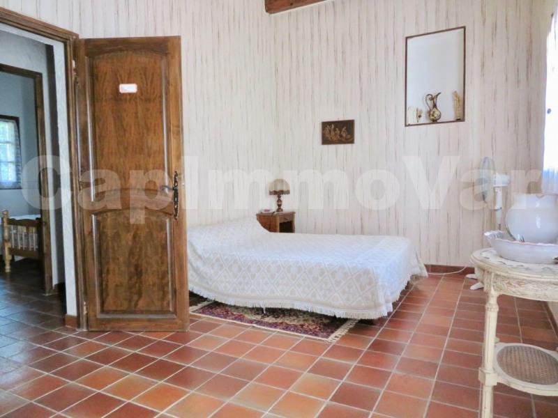 Sale house / villa Le beausset 450000€ - Picture 10