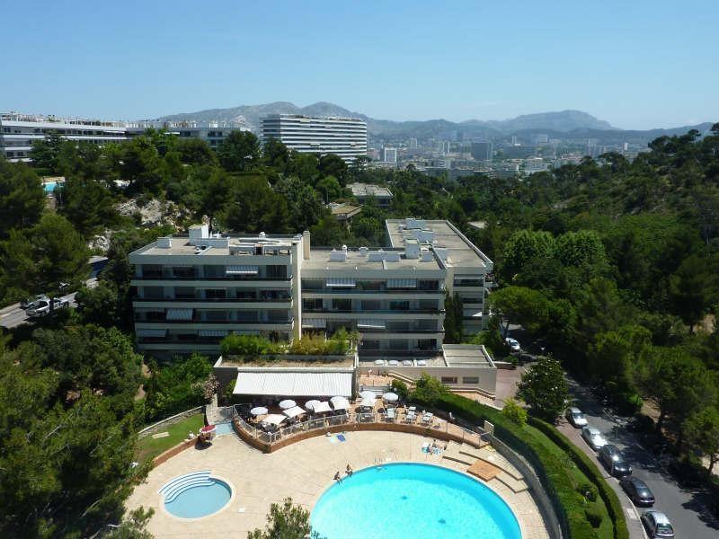 Alquiler  apartamento Marseille 8ème 2300€ CC - Fotografía 2