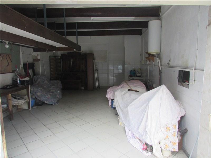 Sale house / villa Beziers 107000€ - Picture 7