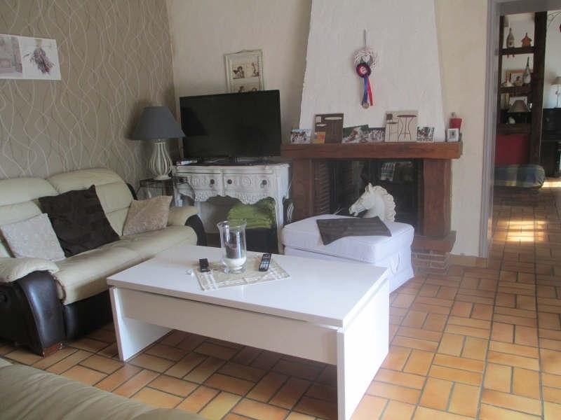 Vente maison / villa Cires les mello 271000€ - Photo 2
