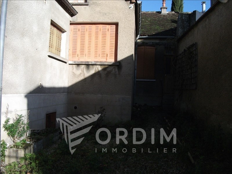 Investment property house / villa Villeneuve sur yonne 69 780€ - Picture 9