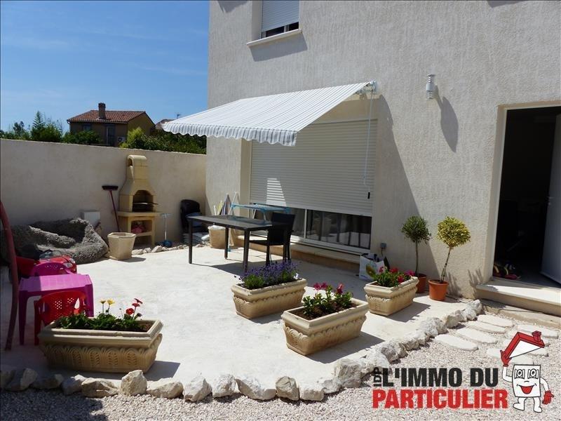Vente maison / villa Vitrolles 319000€ - Photo 2
