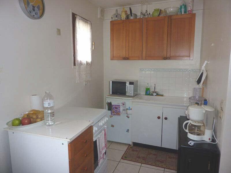 Locação apartamento Claye souilly 430€ CC - Fotografia 3