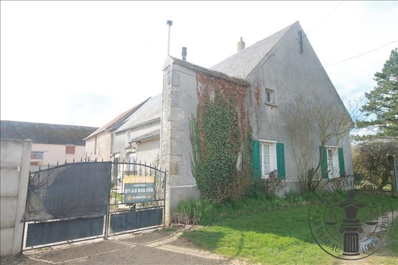 Sale house / villa Auneau 155000€ - Picture 1