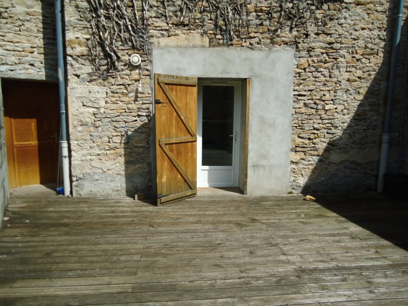 Investment property apartment Cremieu 79 900€ - Picture 7