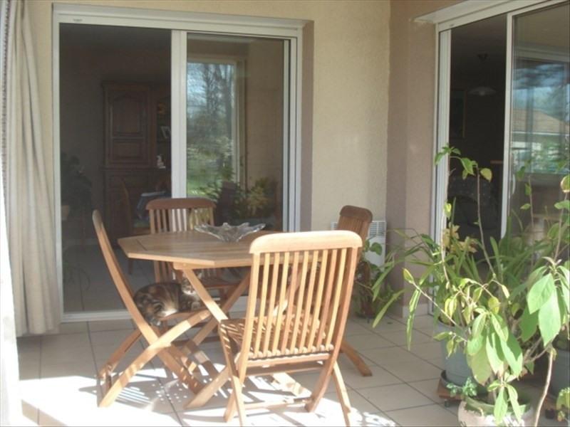 Vente maison / villa Castelnau de medoc 222600€ - Photo 7