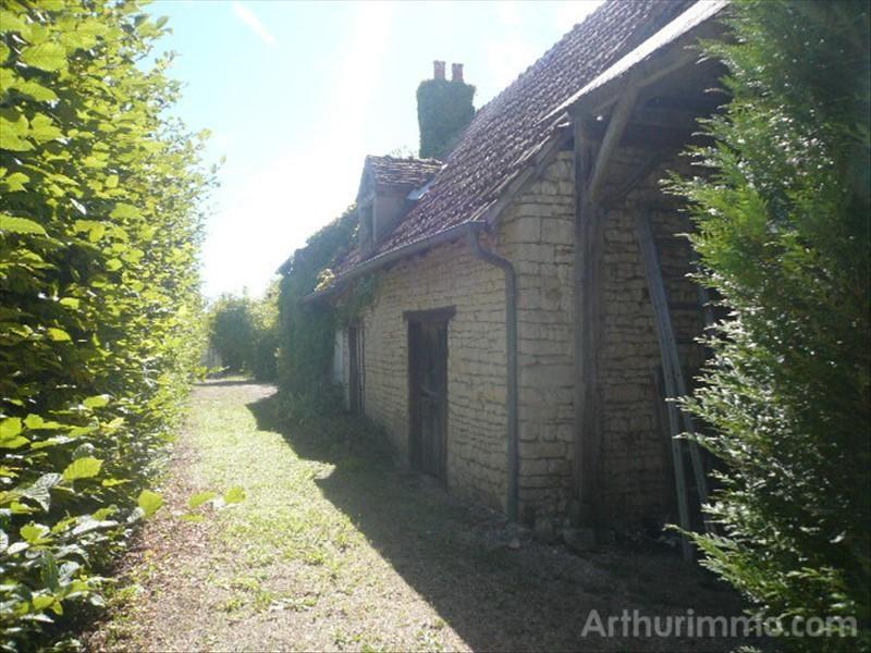 Sale house / villa Groises 160000€ - Picture 8