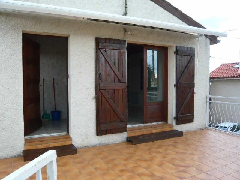 Alquiler  apartamento Rieumes 520€cc - Fotografía 1