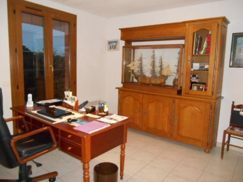 Vente maison / villa Laroque des alberes 545 000€ - Photo 4