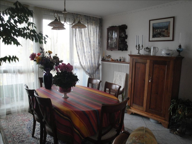 Sale apartment Grand charmont 134 000€ - Picture 3