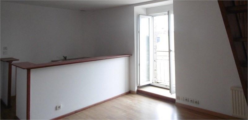 Vente Appartement 3 pièces 37m² Janzé
