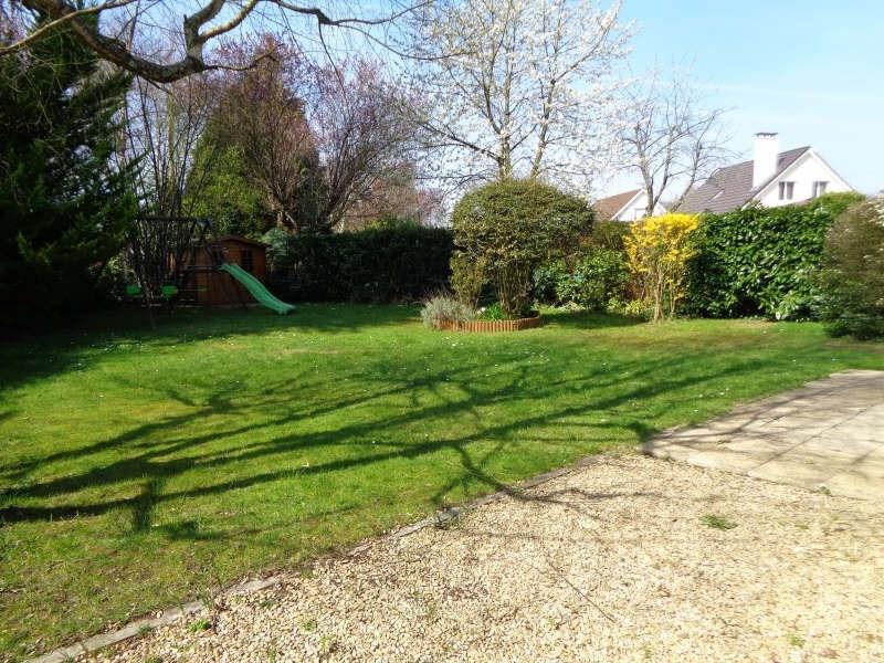 Sale house / villa Lesigny 439000€ - Picture 2