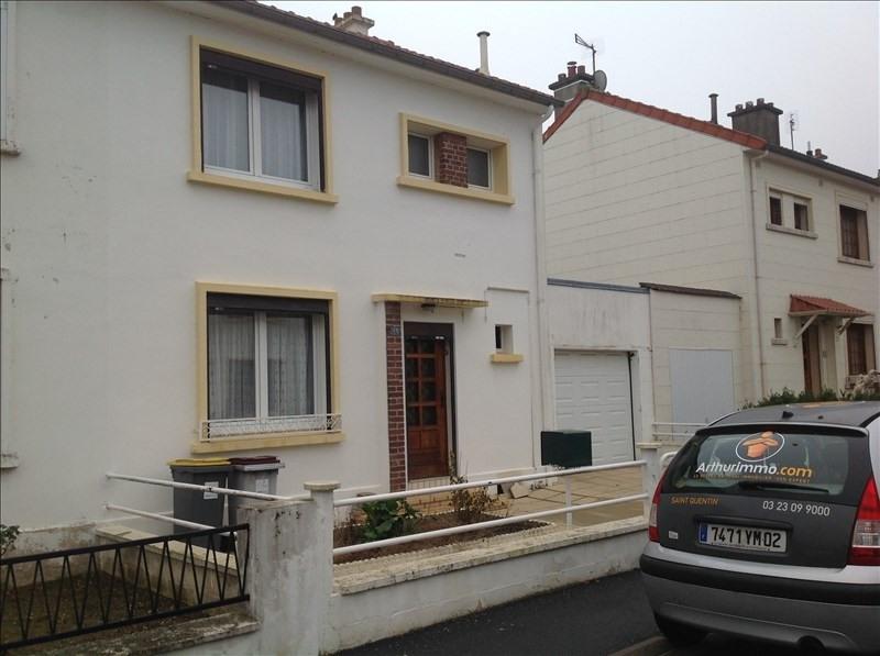 Vente maison / villa St quentin 102475€ - Photo 1