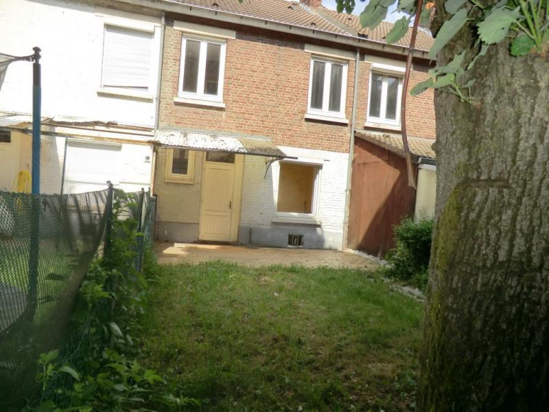 Vente maison / villa Lille 125000€ - Photo 11