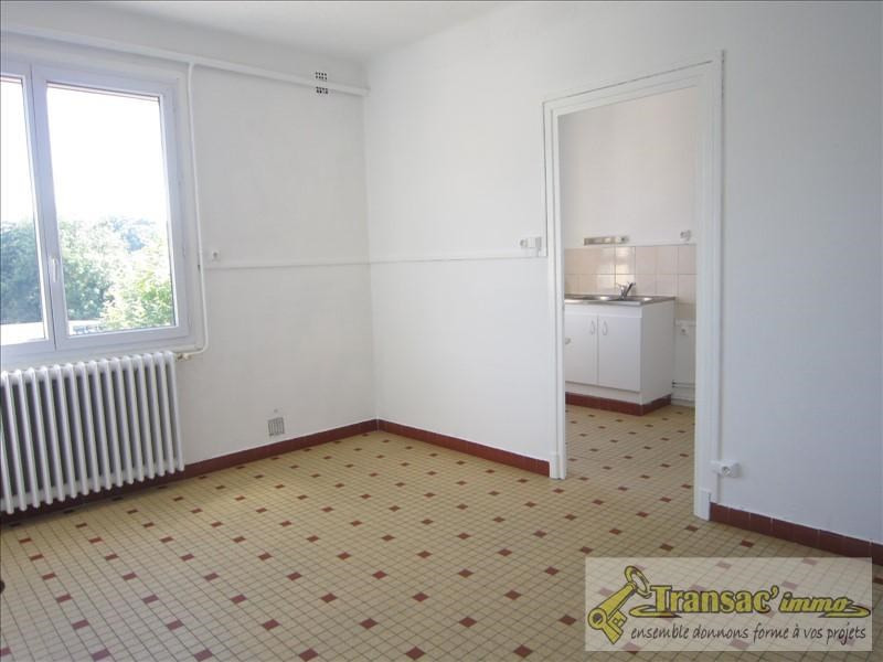 Sale apartment Thiers 54500€ - Picture 4