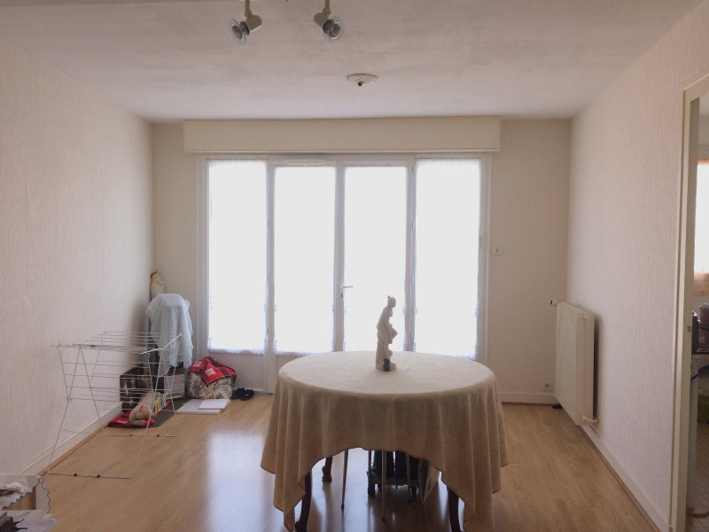 Sale apartment Les sables d olonne 199000€ - Picture 4