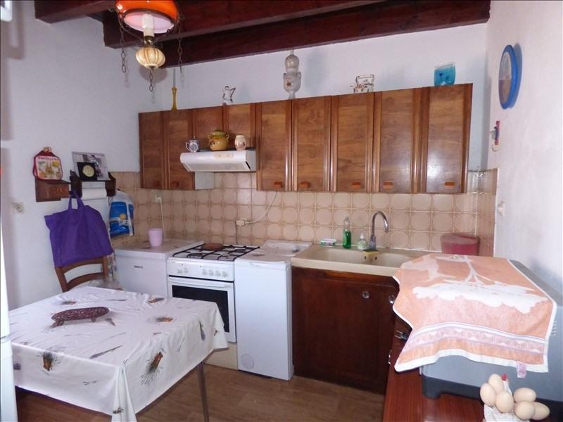 Vente maison / villa Le theil 50000€ - Photo 3