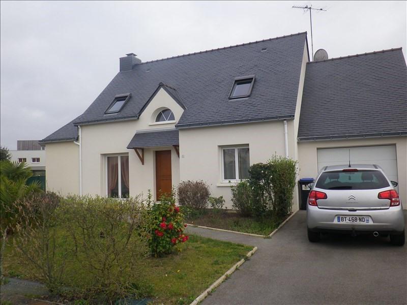Vente maison / villa St nazaire 369200€ - Photo 1