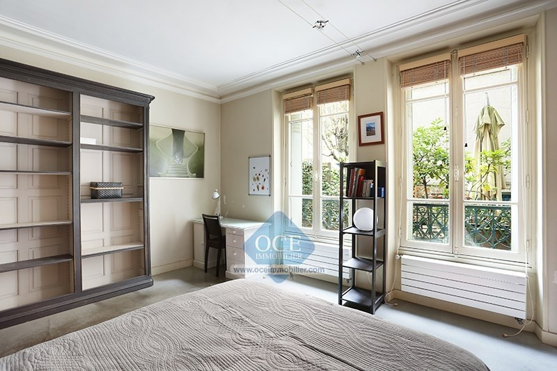 Sale apartment Paris 5ème 520 000€ - Picture 5
