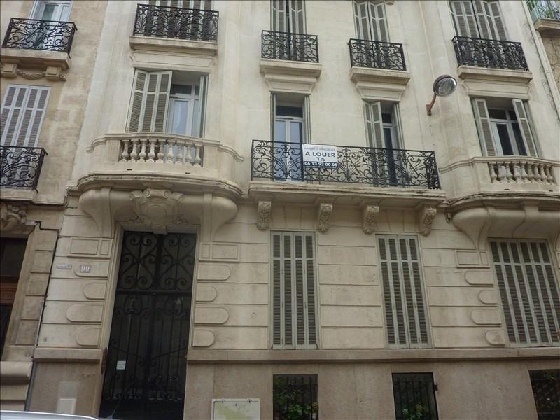 Location appartement Marseille 8ème 1400€ CC - Photo 2