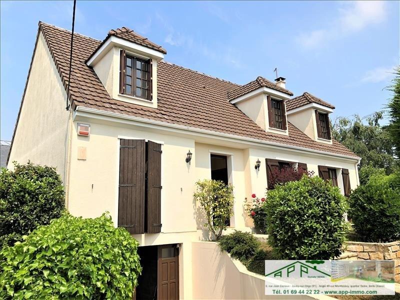 Vente maison / villa Savigny sur orge 436000€ - Photo 1