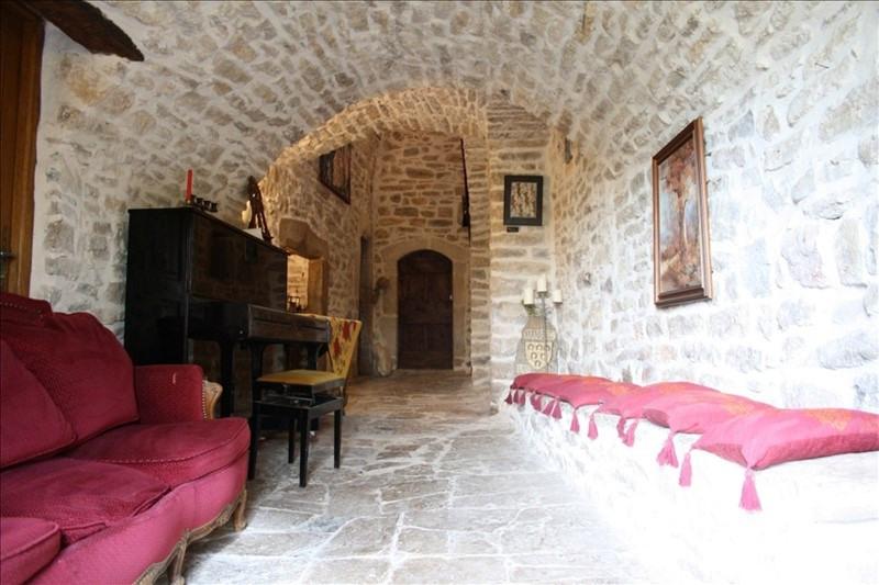Vente de prestige maison / villa Ferrieres les verreries 999000€ - Photo 2