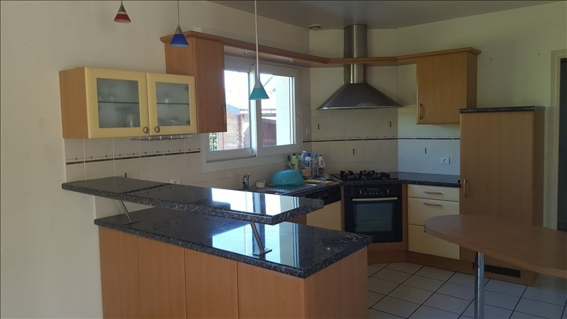 Sale house / villa Yffiniac 237000€ - Picture 3