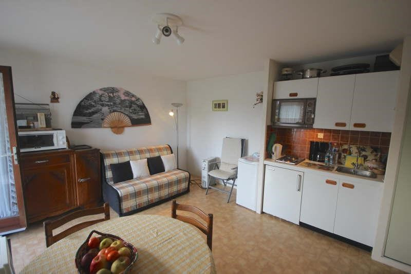 Sale apartment Villers sur mer 122 500€ - Picture 2