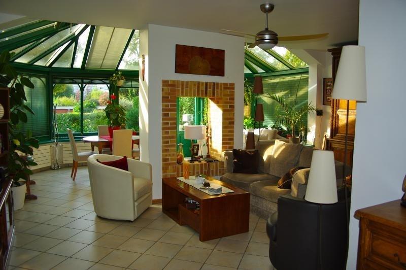 Vendita casa L hay les roses 487000€ - Fotografia 4