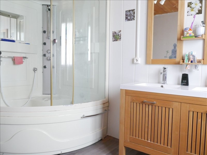 Vente maison / villa Ardillieres 184000€ - Photo 8