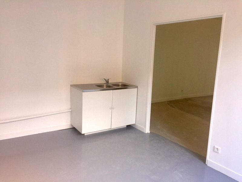 Location Local commercial Pantin 0