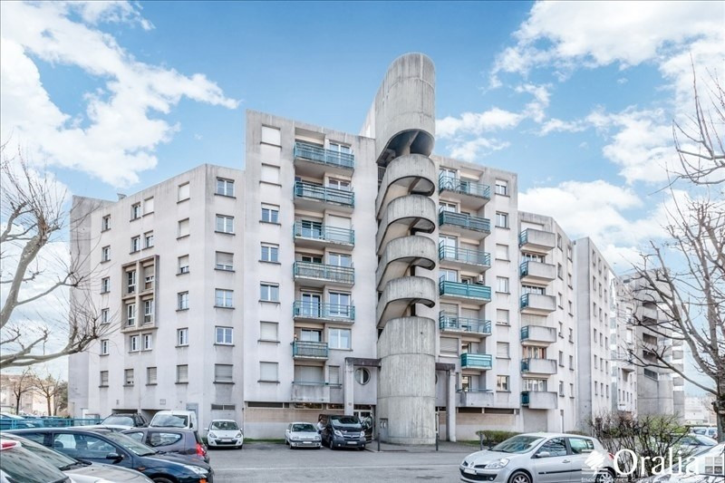 Vente appartement Grenoble 95 000€ - Photo 7