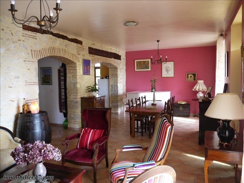 Vente maison / villa Castelmoron sur lot 205000€ - Photo 5
