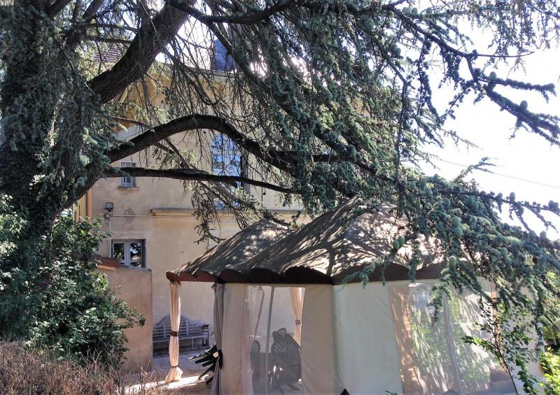 Vente de prestige maison / villa La côte-saint-andré 550000€ - Photo 17