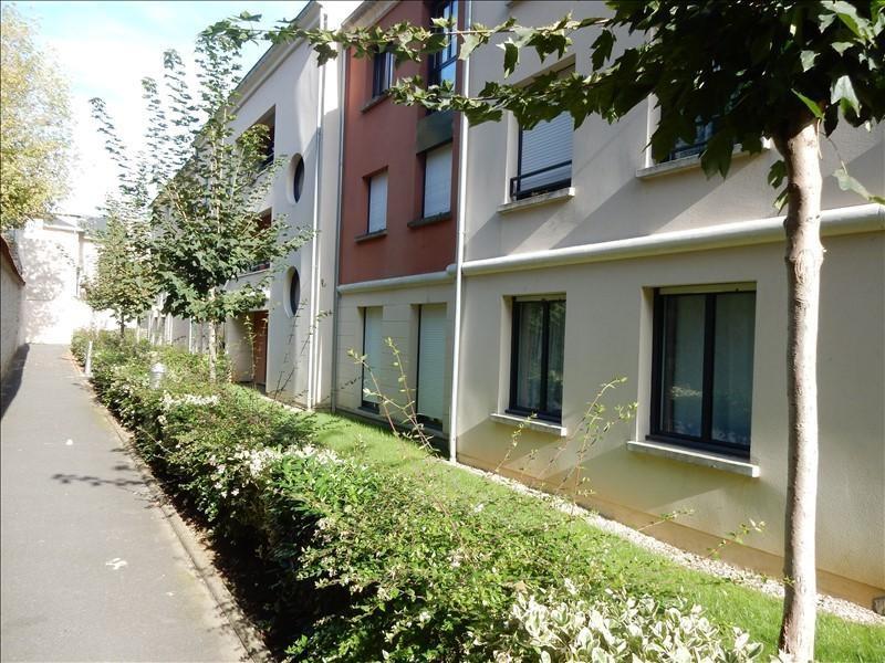 Vente appartement Melun 206523€ - Photo 1