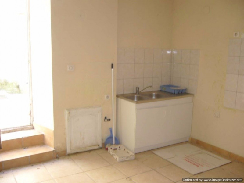 Vente maison / villa Villepinte 36 000€ - Photo 2