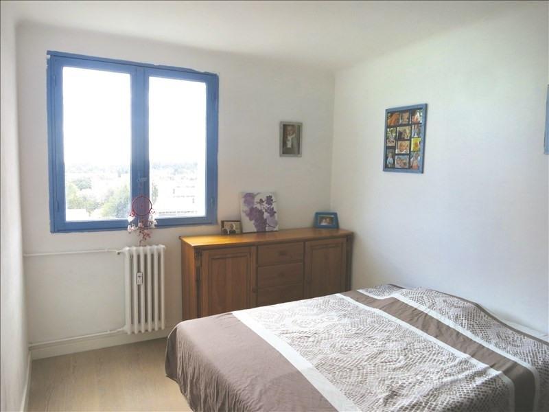 Sale apartment Castelnau le lez 134000€ - Picture 6