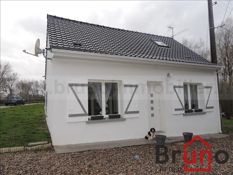 Verkoop  huis Rue 137800€ - Foto 1