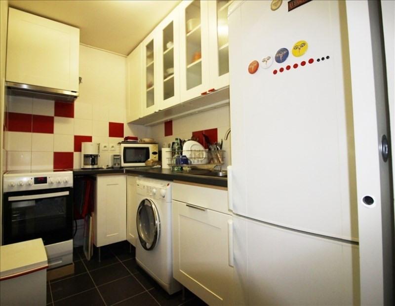 Sale apartment Paris 18ème 395000€ - Picture 6