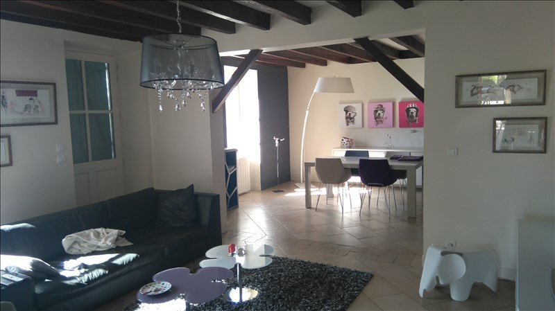 Revenda casa Langeron 322000€ - Fotografia 3