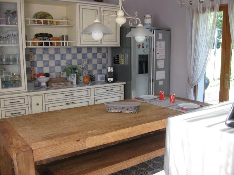 Sale house / villa Milly sur therain 290000€ - Picture 5