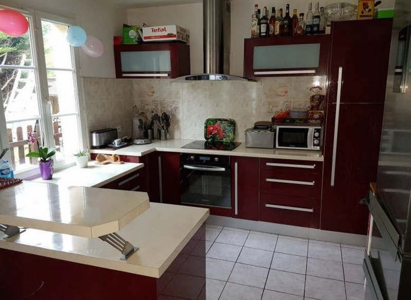 Sale house / villa Meru dans le 95 325400€ - Picture 3